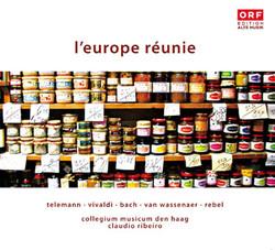 CMDH: l'europe réunie'