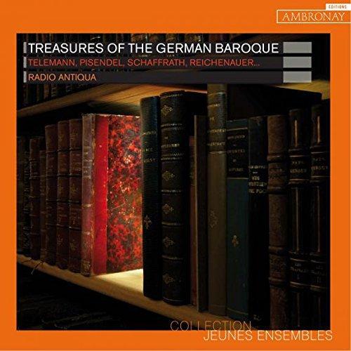 Radio Antiqua: German Baroque