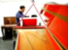 harpsichord lesson klavecimbel les