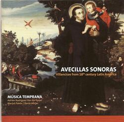 Musica Temprana: Avecillas sonoras