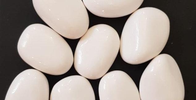 Керамические камни Artkaden  (Белый)