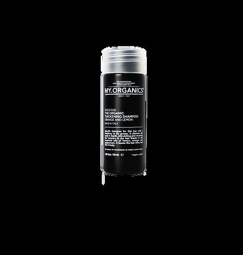 The Organic Thickening Shampoo