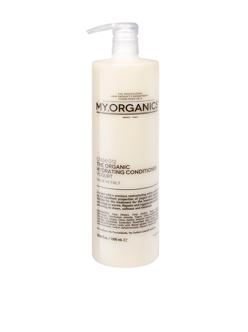 The Organic Hydrating Conditioner