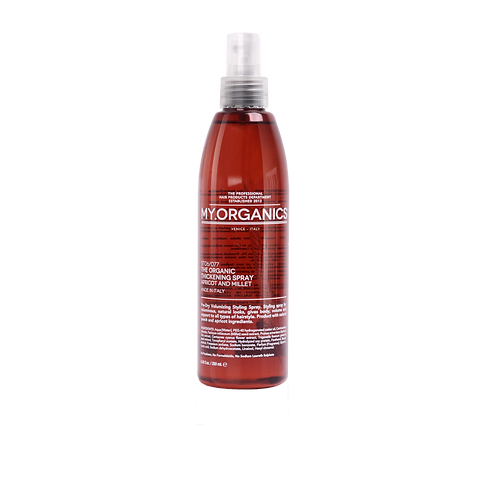 The Organic Thickening Spray