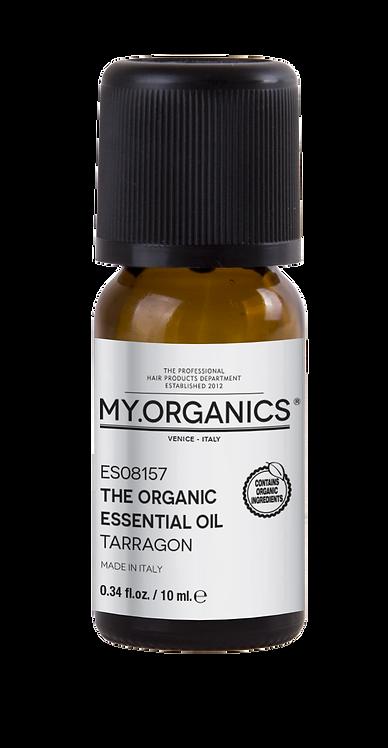 The Organic Essential Oil Tarragon