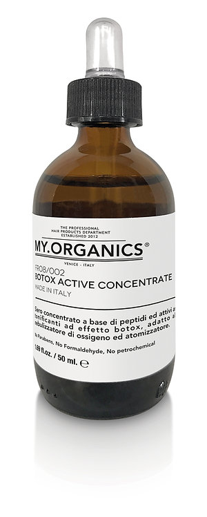 Botox Active Concentrate