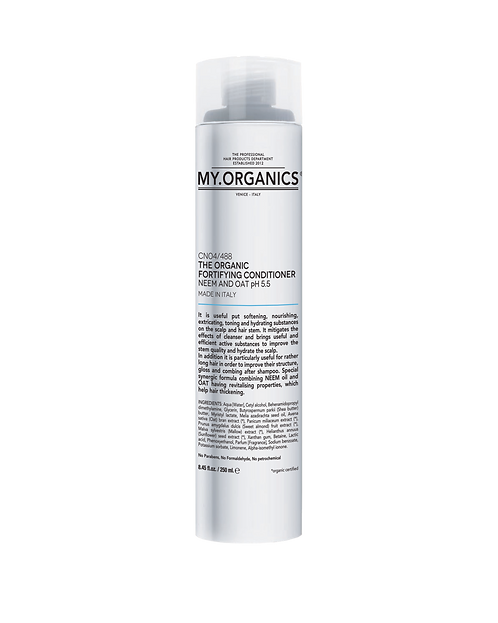 The Organic Fortifying Conditioner
