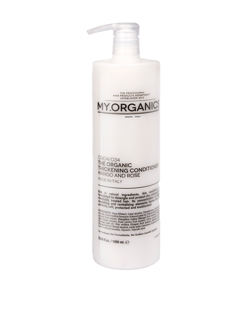 The Organic Thickening Conditioner