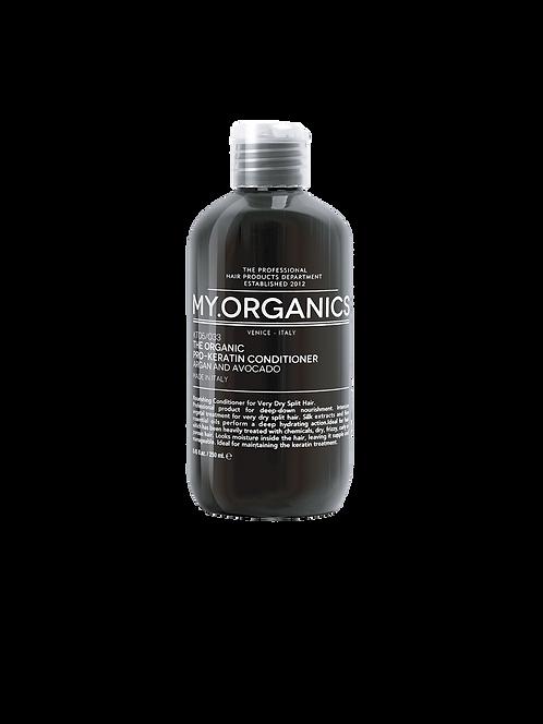 The Organic Pro - Keratin Conditioner