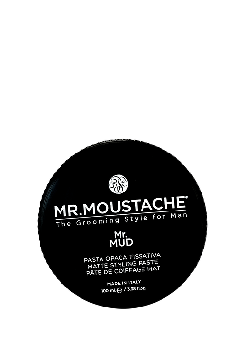 MR.MUD