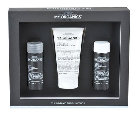 Gift Box Purify + Hand Cream