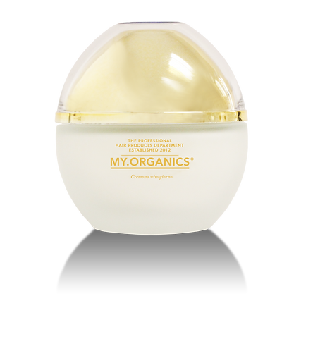 The Organic Good Morning Cream