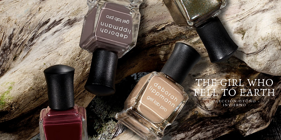 The Girl Who Fell To Earth Deborah Lippm