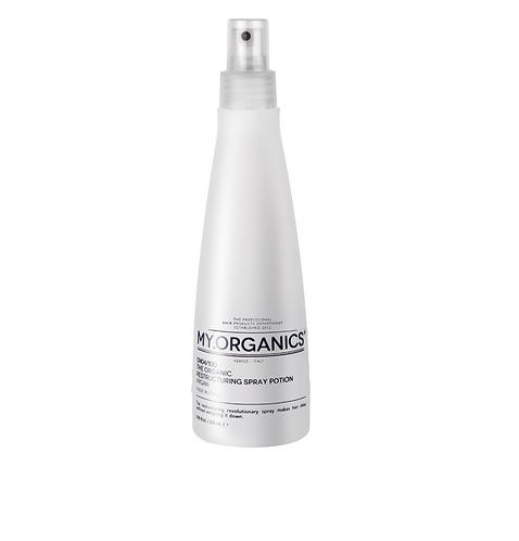 The Organic Steam Potion Spray