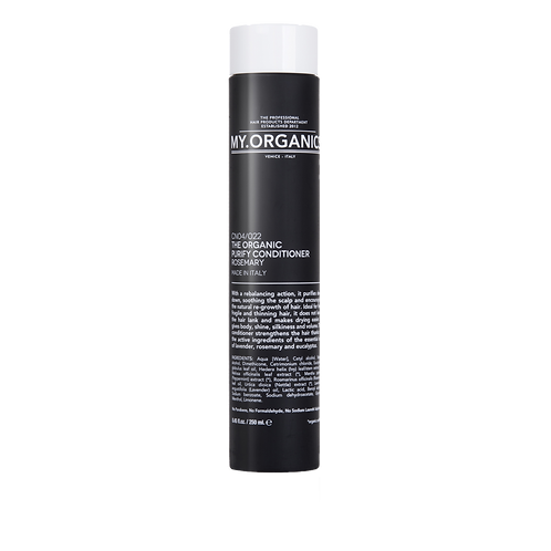The Organic Purify Conditioner