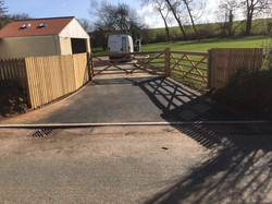 G Roles Fencing | Fence & Gate