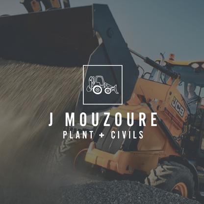 J Mouzoure Plant + Civils