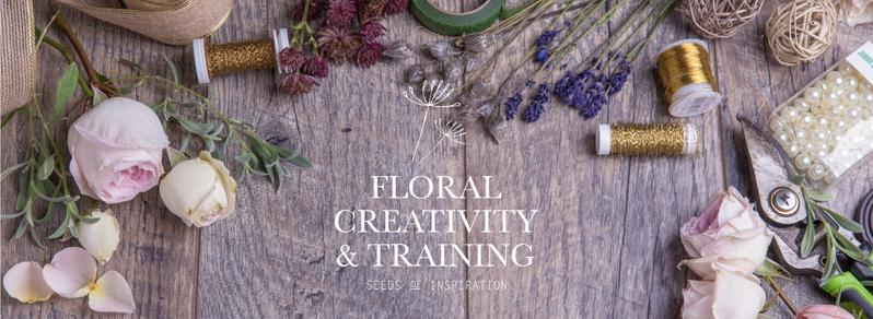 Floral Creativity & Training