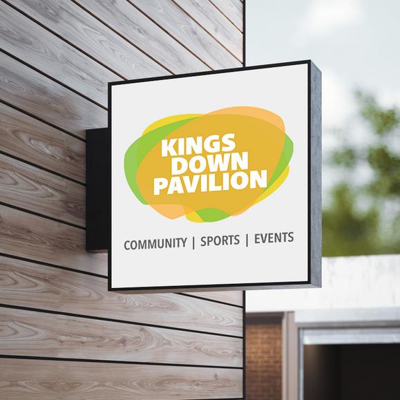 Kings Down Pavilion