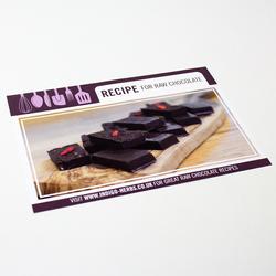 Indigo Herbs Recipe Card
