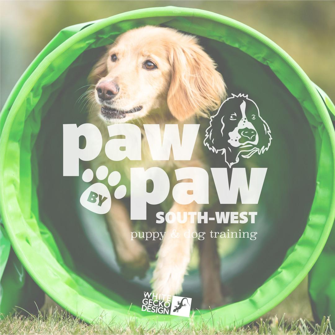 Paw by Paw