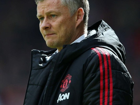 MANCHESTER UNITED are primed to spend big in order to give Ole Gunnar Solskjaer a good start