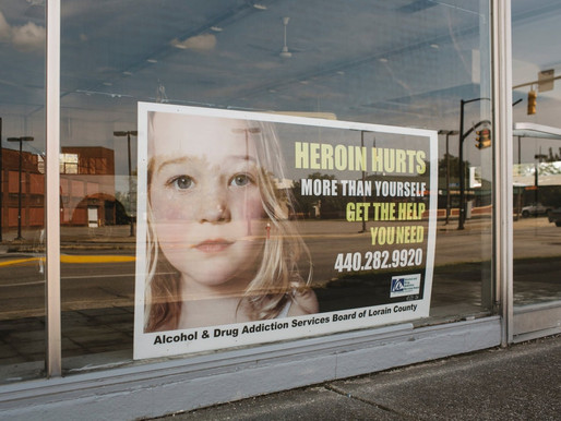 The Opioid plague's youngest victims - but CASAs can help