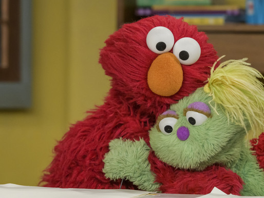 Sesame Workshop Launches New Initiative to Support Children in Foster Care
