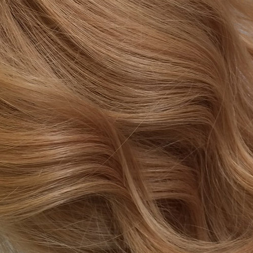 OUTLET | Honey Blond Light | U-Tip Keratin 55-60cm | 10 Stück