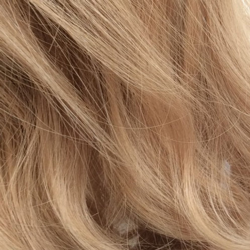 Honey Blonde Ash Light | Minis Tape-In | 30-60cm | 10 Stück/Pack