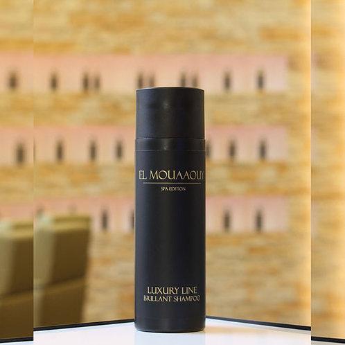Brilliant Shampoo | Farbschutzshampoo | mit glanzgebender und pflegender Wi