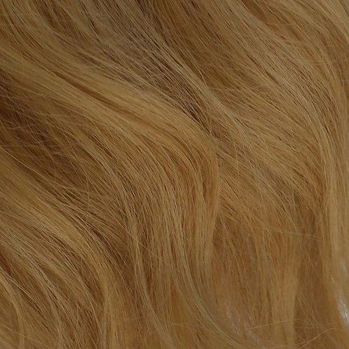 OUTLET | Caramel Blond Light | Tape Extensions 55-60cm | 10 Stück