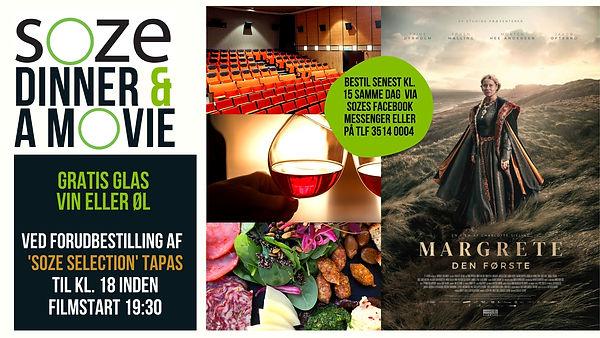SOZE DINNER AND MOVIE Margrethe 1.jpg