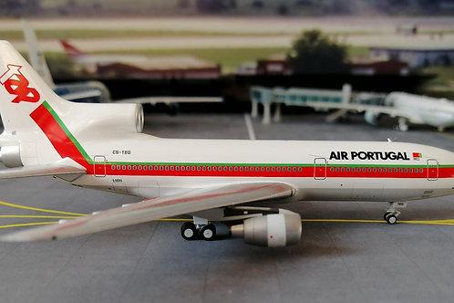 TAP Portugal L-1011 CS-TEG NG MODELS 1/400