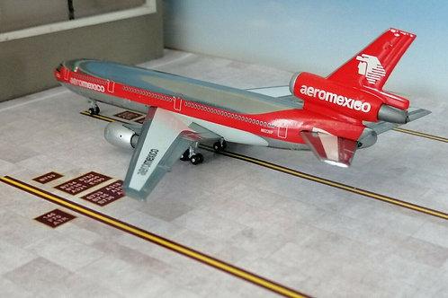 JC WINGS AEROMEXICO DC-10-30 N8228P 1/400