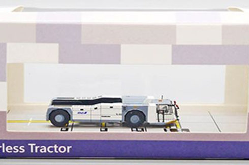 JC WINGS AIRPORT ACCESSORIES ANA PUSH BACK TOW  SCALE 1/200