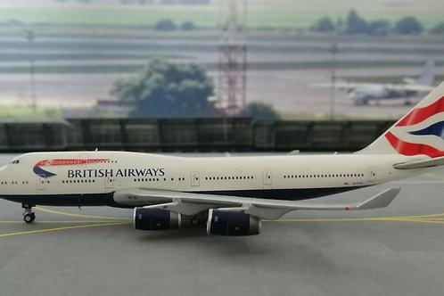 BRITISH AIRWAYS GEMINI JETS BAW1934 G-CIVN 1/400