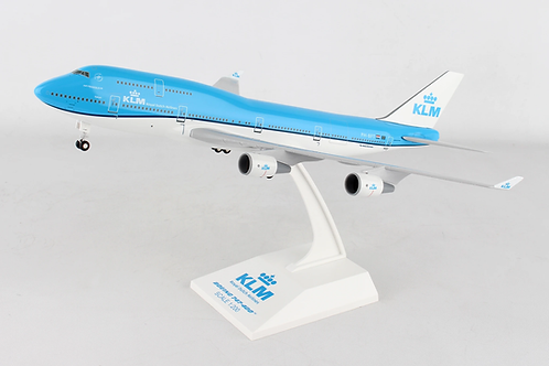 SKYMARKS KLM BOEING B747-400 PH-BFT  1:200  SKR940