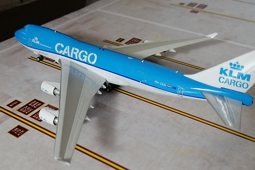 PHOENIX KLM CARGO B747-400ERF PH-CKA  1/400