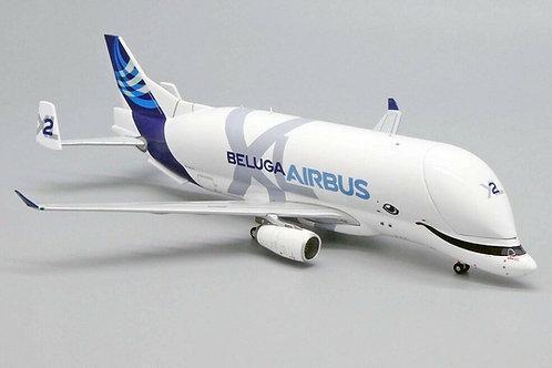 JC WINGS  AIRBUS BELUGA XL #2 A330-743L F-GXLH 1/400