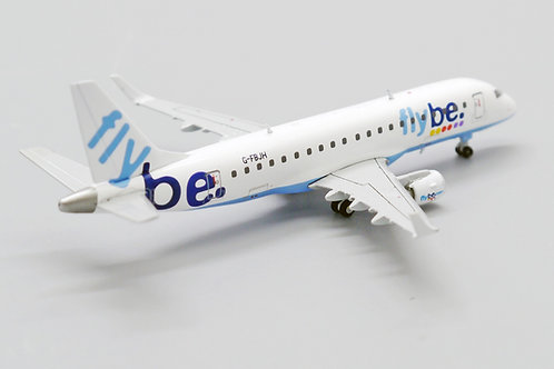 FLYBE EMBRAER E-170-200 G-FBJH  1:400  WINGS400 EXCLUSI