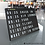 Thumbnail: LOCOMOCEAN AIRPORT BOARD  A4