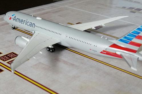 GEMINI JETS AMERICAN AIRLINES B787-9 N825AA  1/400