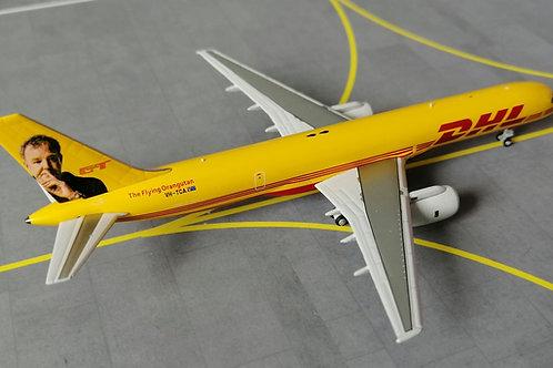"""NG MODELS DHL B757-200PCF VH-TCA """"THE FLYING ORANGUTAN"""" 1/400"""