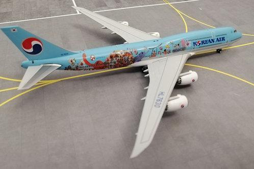 JC WINGS KOREAN AIR  BOEING B747-8i HL7630  1/4