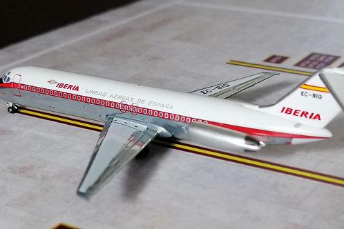 AEROCLASSICS IBERIA DC-9 EC-BIG  1/400