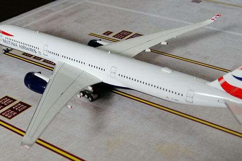 GEMINI JETS BRITISH AIRWAYS A350-1000 G-XWBC  1/400