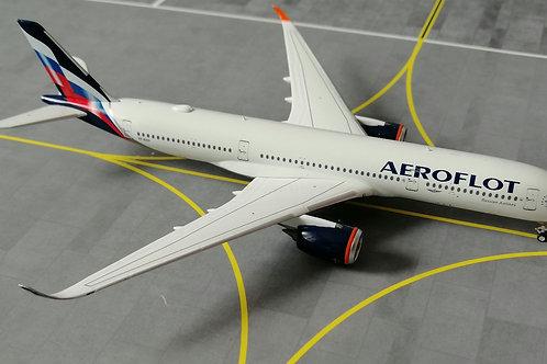 NG MODELS AEROFLOT A350-900 VP-BXD  1/400