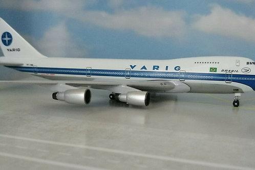 AEROCLASSICS VARIG BOEING B747-200 VP-VNB 1/400