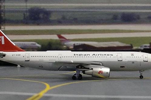 AEROCLASSICS INDIAN AIRLINES A300-B4 VT-EHD 1 /400